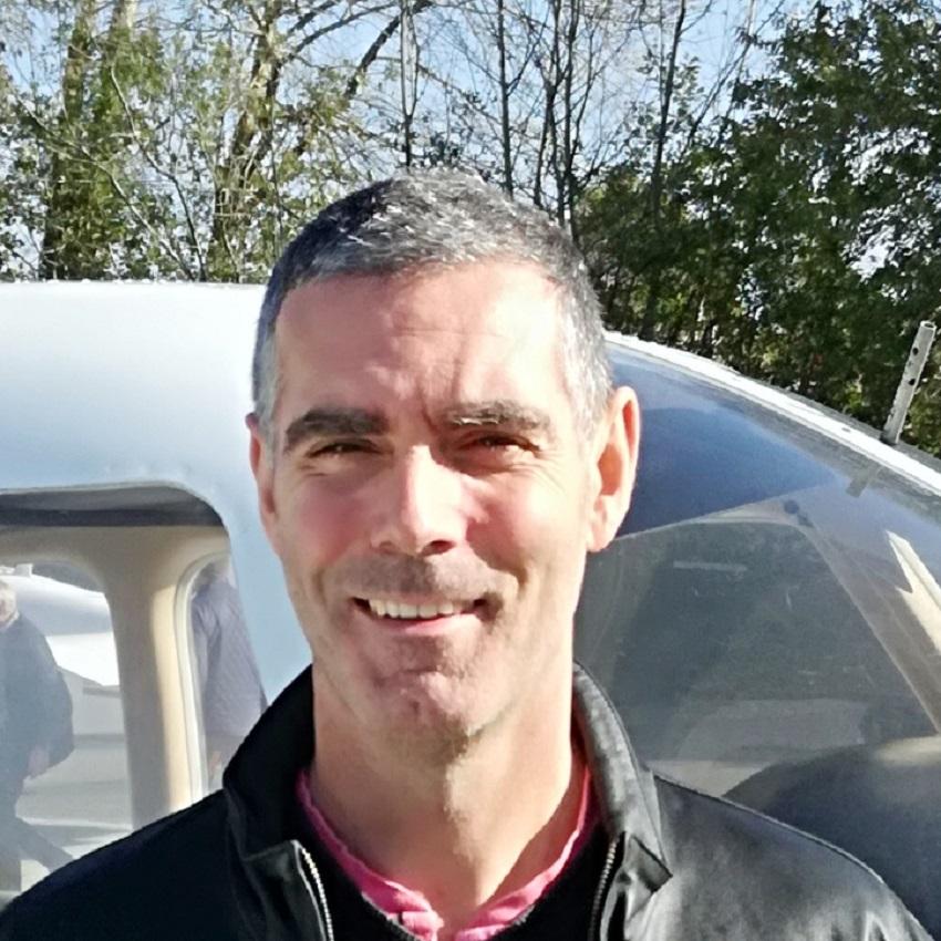 Jeremy DUBS